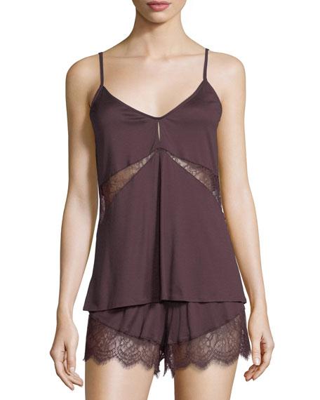 Estelle Short Pajama Set