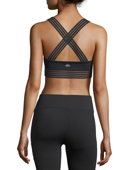 Infinite Crisscross Performance Sports Bra
