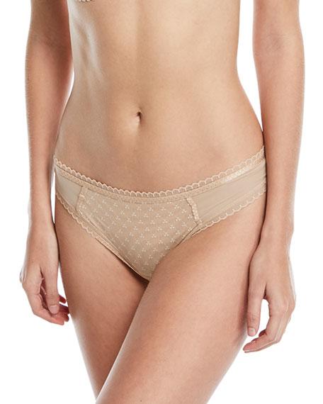 Courselles Cheeky Bikini Briefs