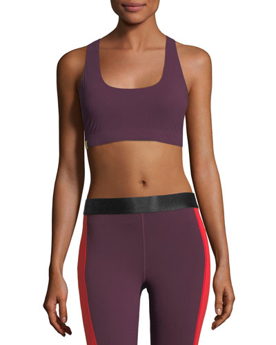 Essential Performance Sports Bra
