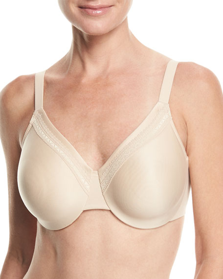 Perfect Primer Full-Coverage Underwire Bra