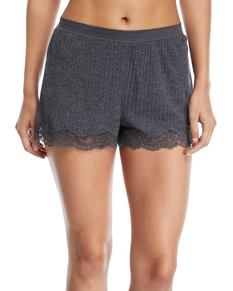 Lily Blushing Lounge Shorts