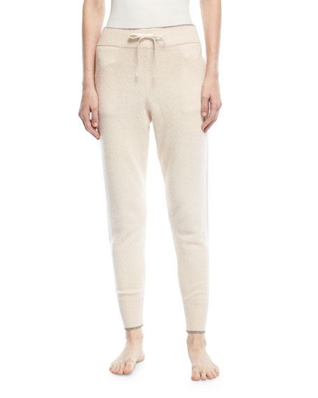 Hailey Cashmere Sweat Pants
