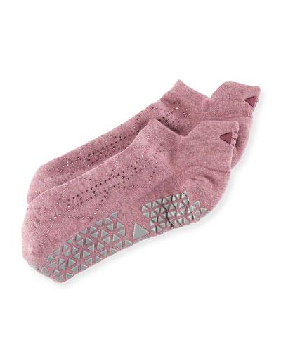 Starburst Lust Slipper Grip Socks