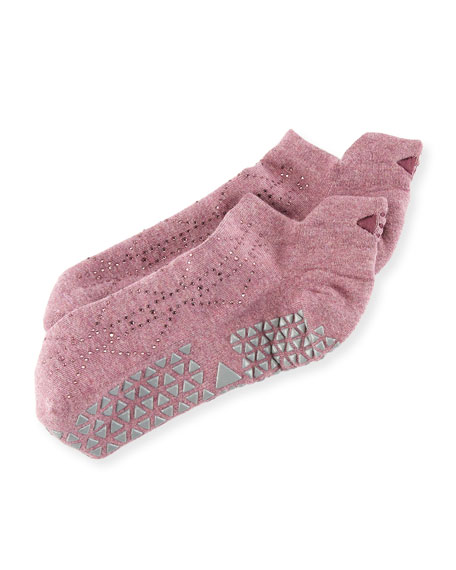 Starburst Lust Slipper Grip Socks