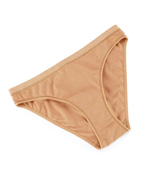 Soft Touch Bikini Briefs