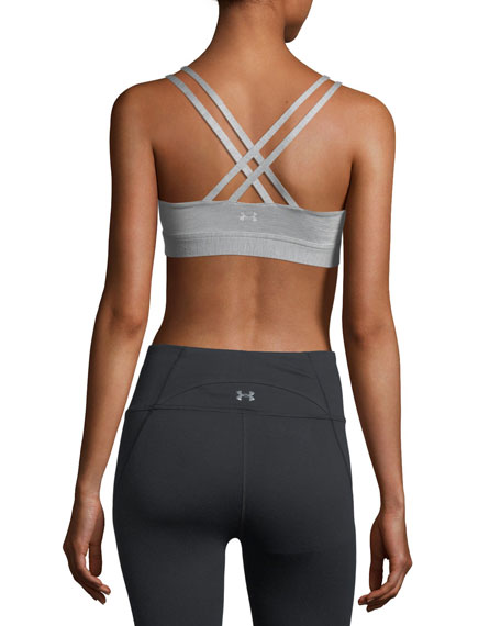 Eclipse Low Scoop-Neck Performance Sports Bra