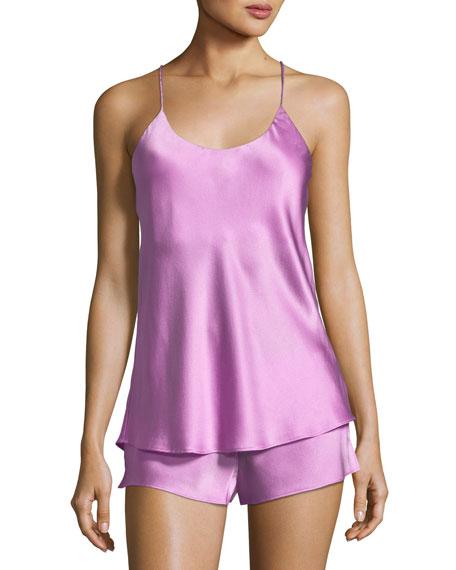 Bella Candy Short Pajama Set