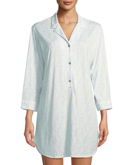 Nera Graphic-Print Sleepshirt