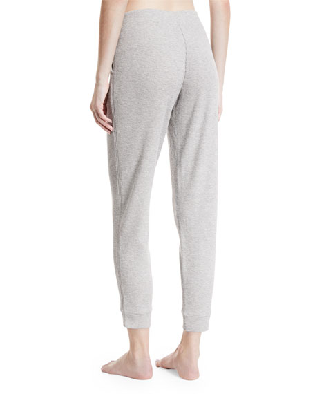Ilya Heathered Lounge Pants