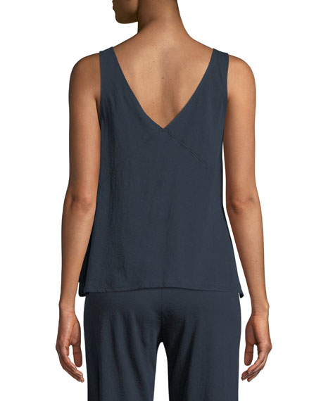 Quincey V-Neck Lounge Camisole