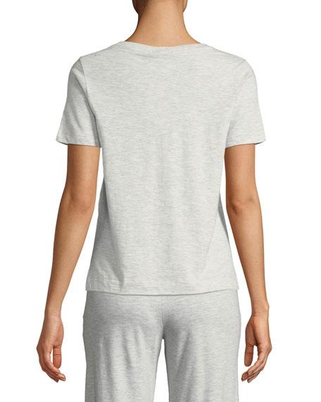 Fallon Pocket T-Shirt