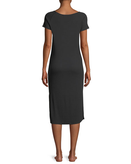 Nikita Short Sleeve Night Gown