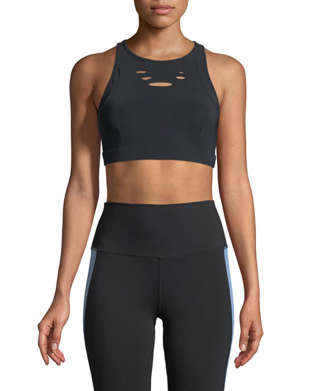 Ripped Warrior Sports Bra