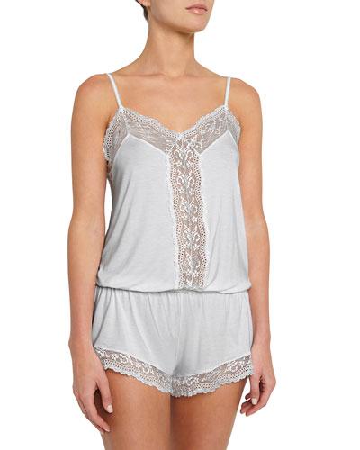 d9648c932684 Designer Chemise   Silk Chemise   Lace Slip Dress at Bergdorf Goodman