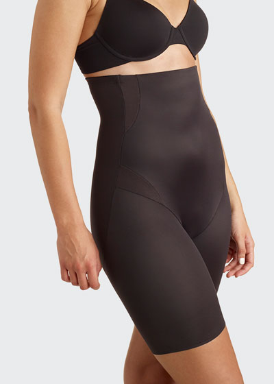 Cool Comfortable High-Waist Thigh Slimmer