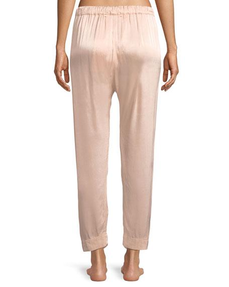 Draper Satin Lounge Pants