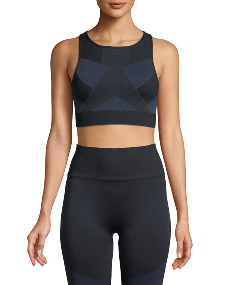 Score Seamless Sports Bra
