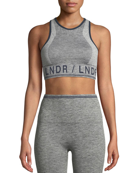 LNDR Aero Performance Sports Bra