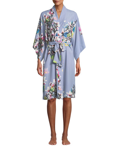 036debd69b Designer Robes   Caftans   Jersey Robe   Long Caftan at Bergdorf Goodman