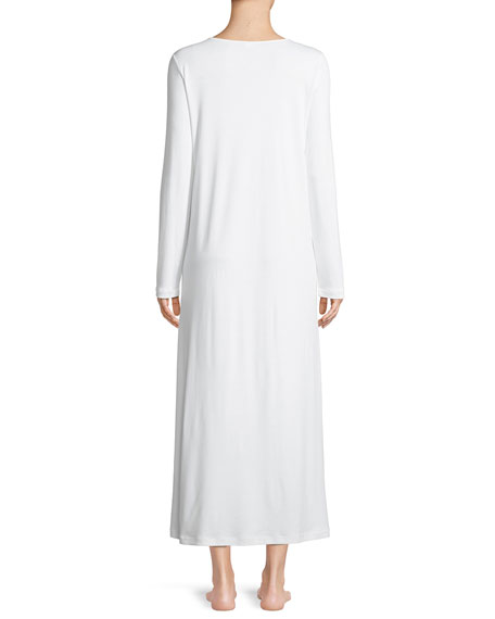 Ella Long-Sleeve Nightgown