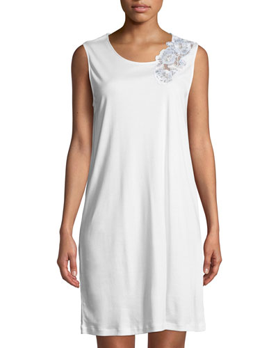 Jana Sleeveless Nightgown