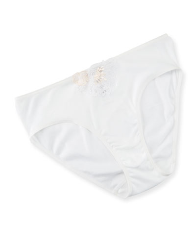 Men's Jana High-Leg Bikini Briefs
