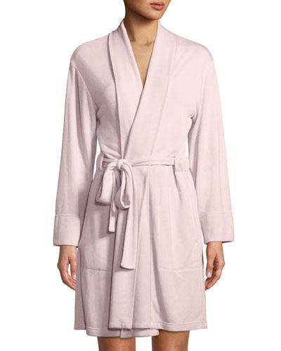 Ryokan Terry Cloth Short Robe