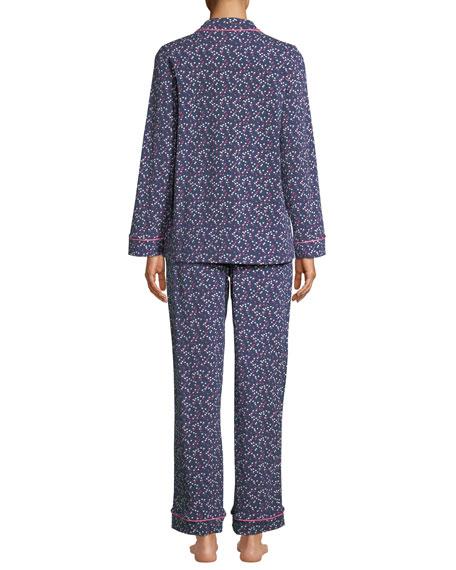 Confetti Classic Pajama Set