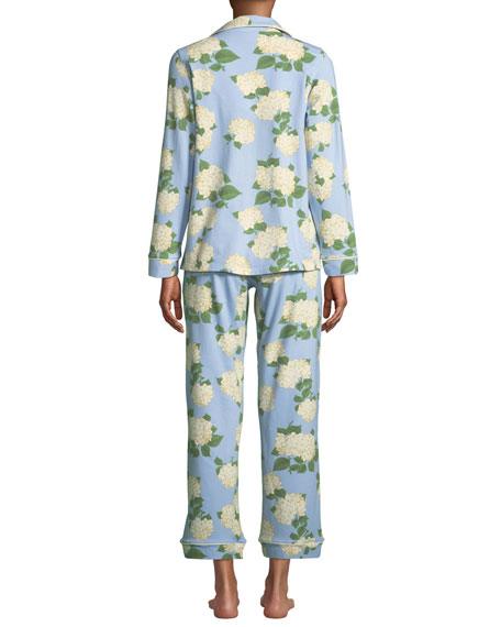 1e0c6de66c15 Bedhead Hydrangea Classic Pajama Set