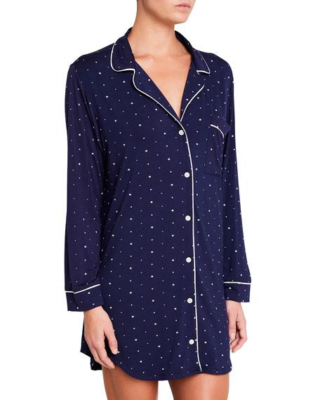 Eberjey Chic Sleep Shirt - Gift Boxed