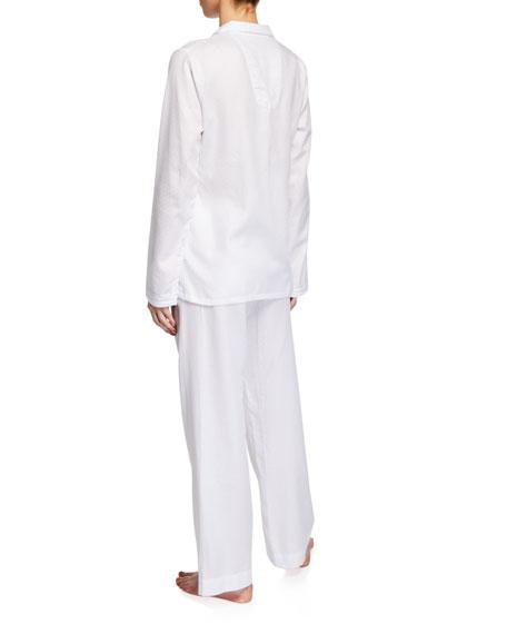 Kate Classic Pajama Set