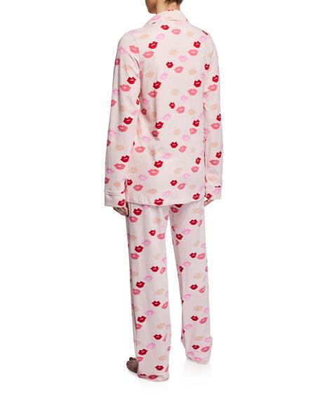 I'm Blushing Classic Pajama Set