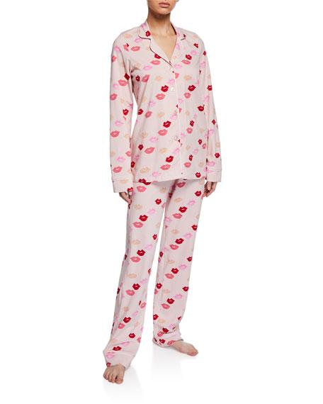 Bedhead I'm Blushing Classic Pajama Set