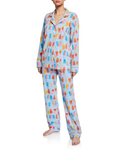Popsicle Classic Pajama Set