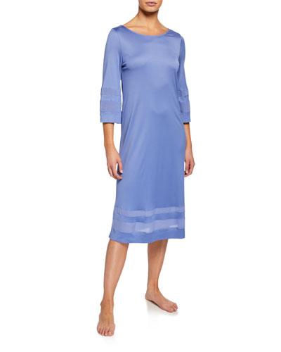 5865c0d7be Hanro Women s Clothing   Tank Tops   Nightgowns at Bergdorf Goodman