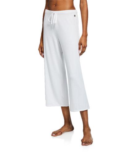 Zen Crop Lounge Pants