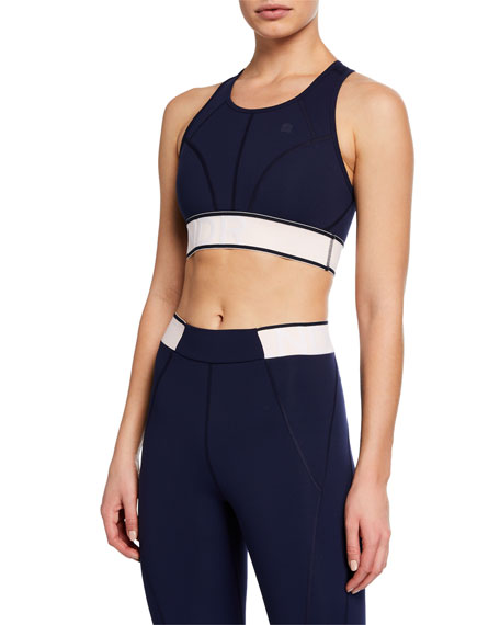 LNDR Marvel Racerback Sports Bra