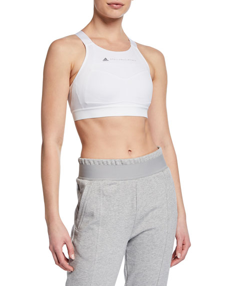 adidas by Stella McCartney Performance Essentials Racerback