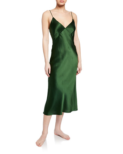74652be3d74 Women s Designer Nightgowns at Bergdorf Goodman