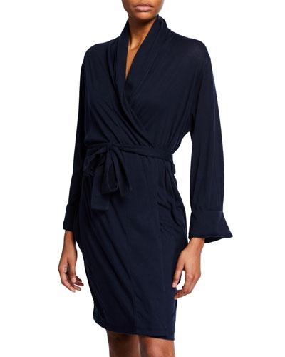 Kellyn Jersey Robe