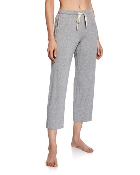 Skin Leora Drawstring Capri Pants