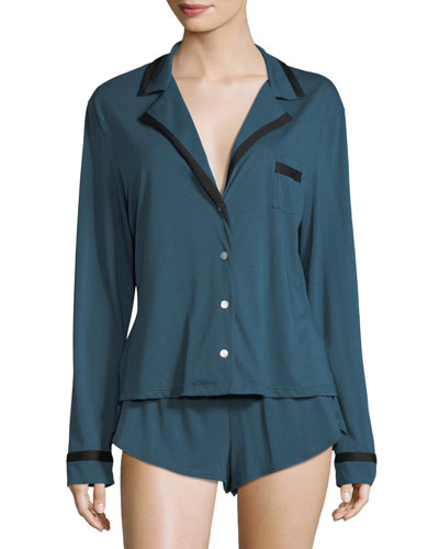 Bella Short Pajama Set