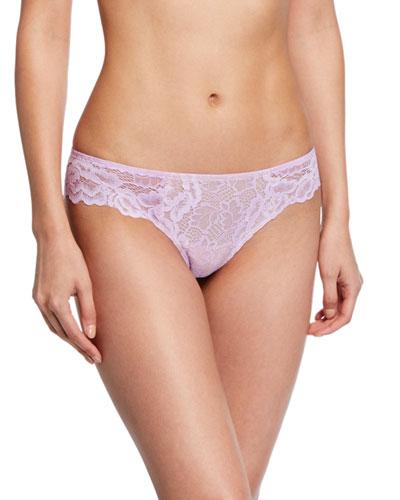 Laynie Come To Bed Lace Bikini Briefs