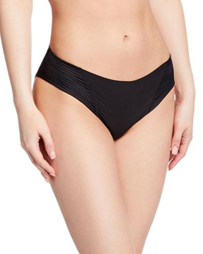 Modernista Lace-Back Bikini Briefs