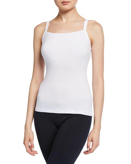 Talco Curvy Jersey Yoga Camisole