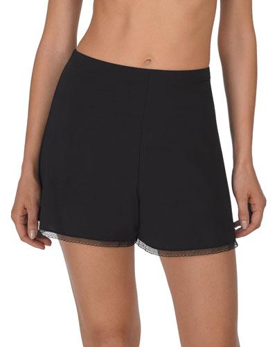 Benefit Half-Slip Shorts