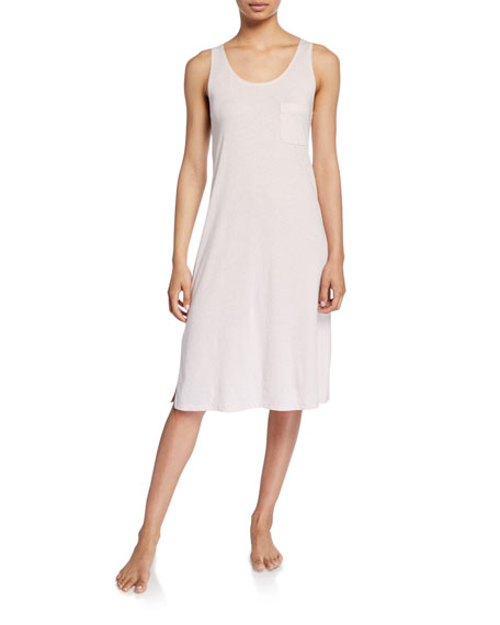 Ozma Sleeveless Night Dress