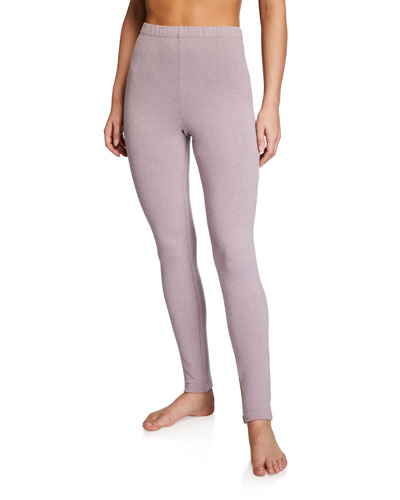 Kaia Knit Lounge Leggings