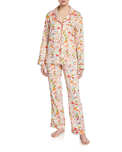 Fairy Trail Classic Pajama Set